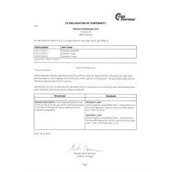 CE-declaration
