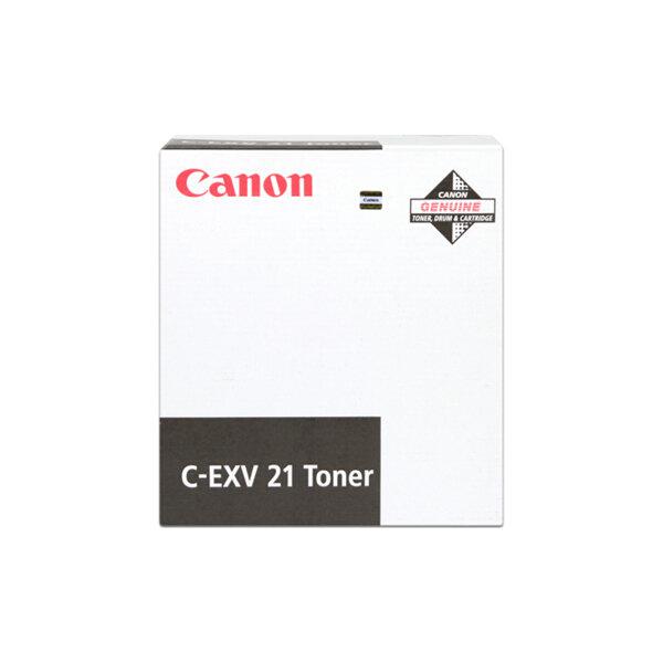 Canon 0452B002AA lasertoner, sort, 26000s