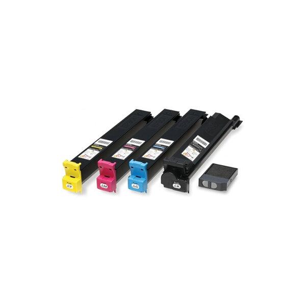 Epson C13S051178 lasertromle, sort, 50000s