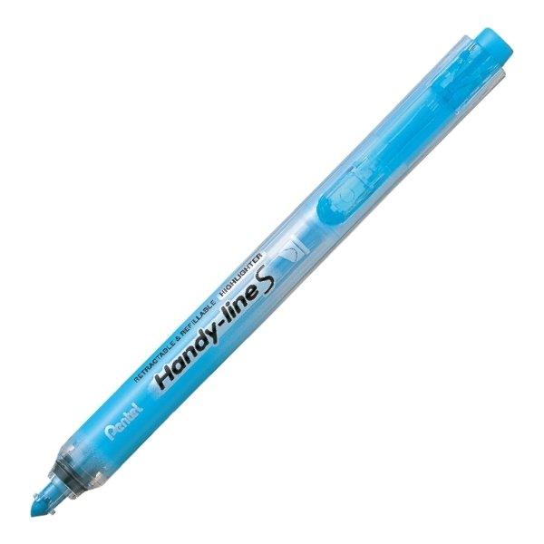 Pentel SXS15 overstregningspen, blå