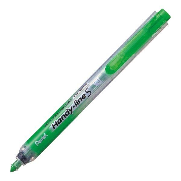Pentel SXS15 overstregningspen, grøn