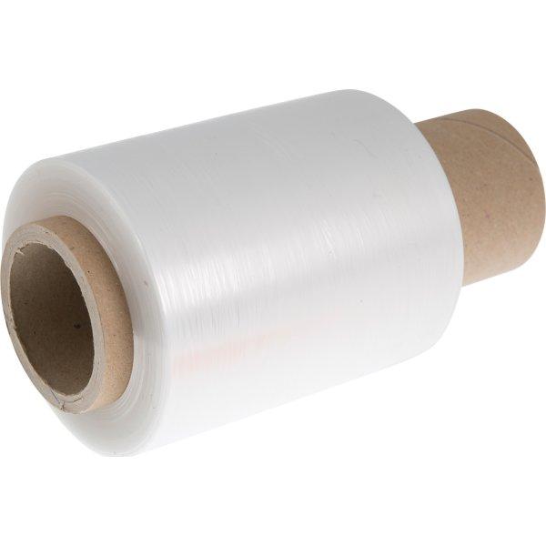 Strækfilm til mini håndwrapper 20 my, 100mm x 150m