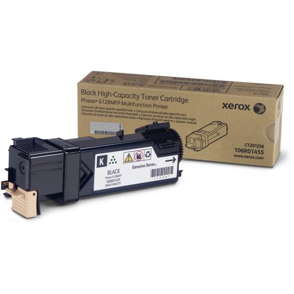 Xerox 106R01455 lasertoner, sort, 3100s