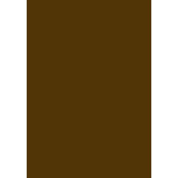 Karton Play Cut, A2, 180g, 100ark, kaffebrun