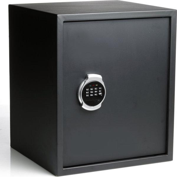 LOCK pengeskab 46 liter, Kodelås, 460x390x360 mm
