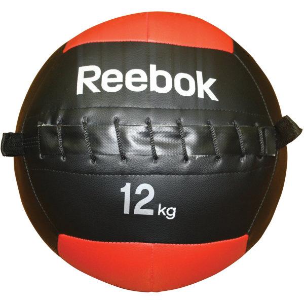 Reebok Soft Medicinbold, 12 kg