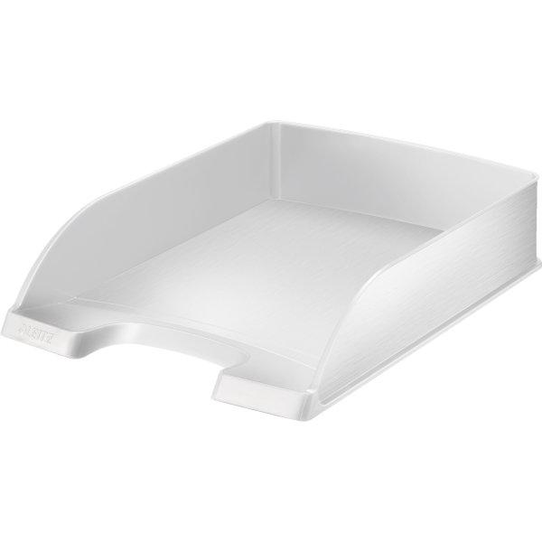 Leitz Style brevbakke, hvid