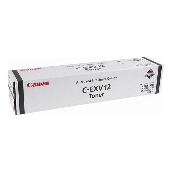 Canon C-EXV-12/9634A002AA lasertoner, sort, 24000s