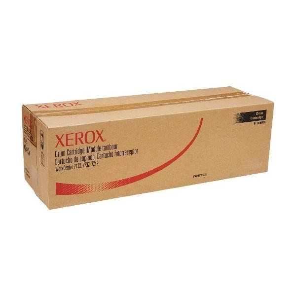 Xerox 013R00636 lasertoner, sort, 80000s