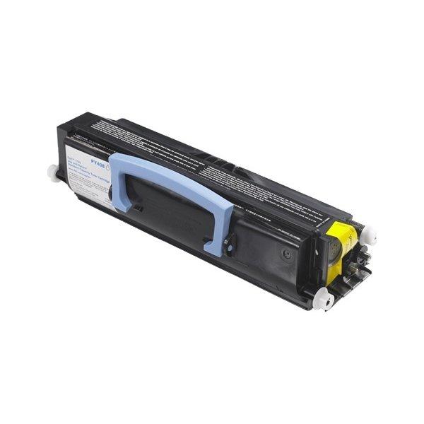 Dell 593-10237 lasertoner, sort, 6000sider