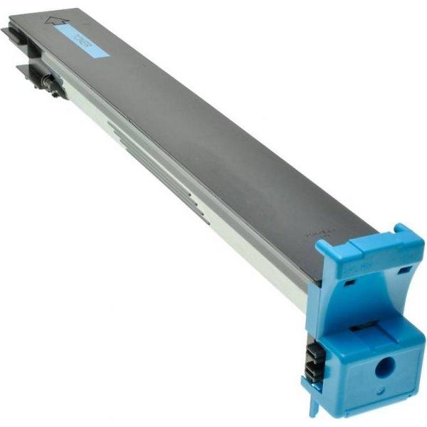 Konica Minolta 8938-512 lasertoner, blå, 12000s