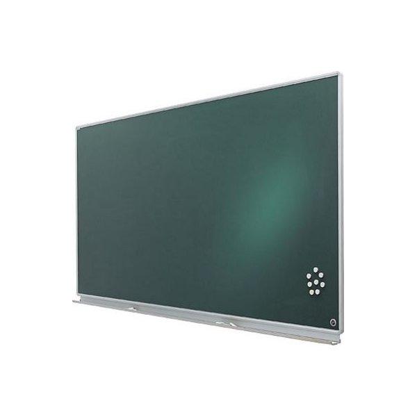Vanerum kridttavler 127 x 500 cm, Grøn
