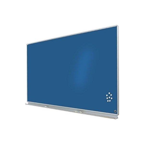 Vanerum kridttavler 127 x 200 cm, Blå