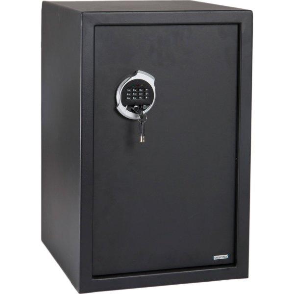 LOCK pengeskab 65 liter, Kodelås, 600x390x410 mm