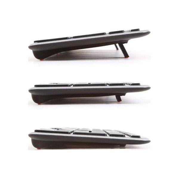Contour Keyboard Balance, nordisk