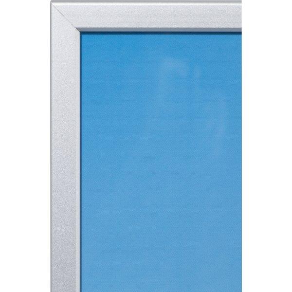Accent Fotoramme 13 x 18 cm, sølv