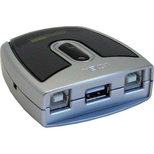 Aten 2.0 USB 2:1 switch
