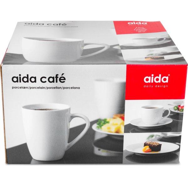 Aida Café Krus