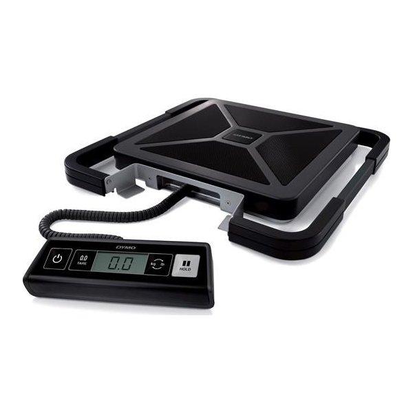 Dymo S50 digital pakkevægt
