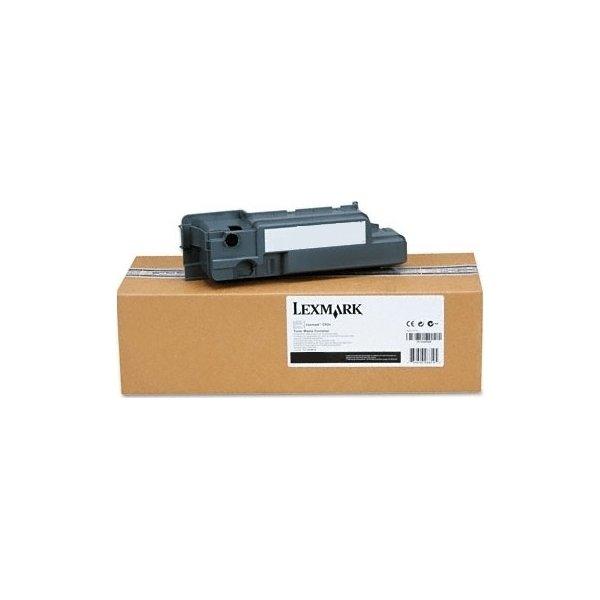 Lexmark C734X77G waste toner box, 25000s
