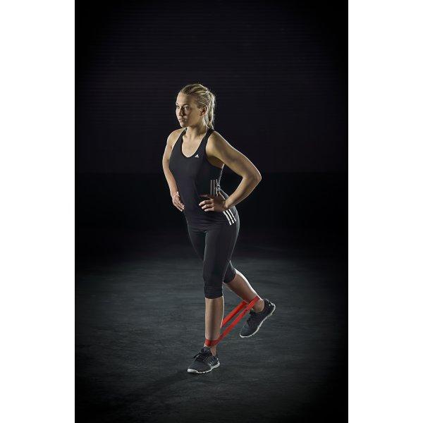 Adidas Mini stretchband, 3 stk.