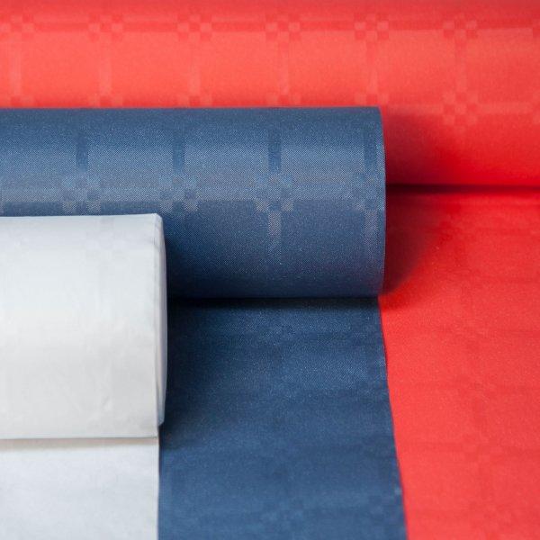 Papirdug 1,18 x 50 m, rød