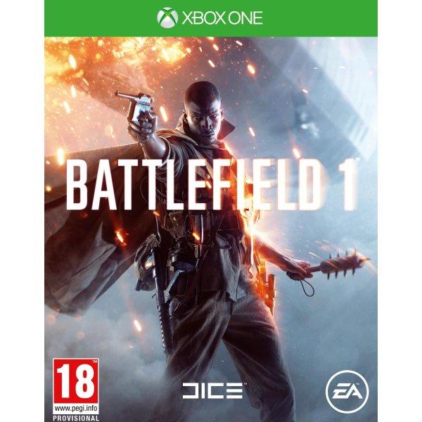 Battlefield 1 til Xbox One