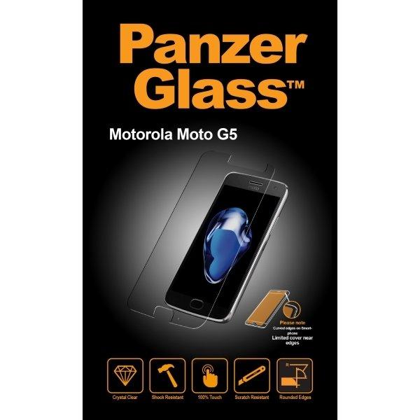 PanzerGlass Motorola Moto G5