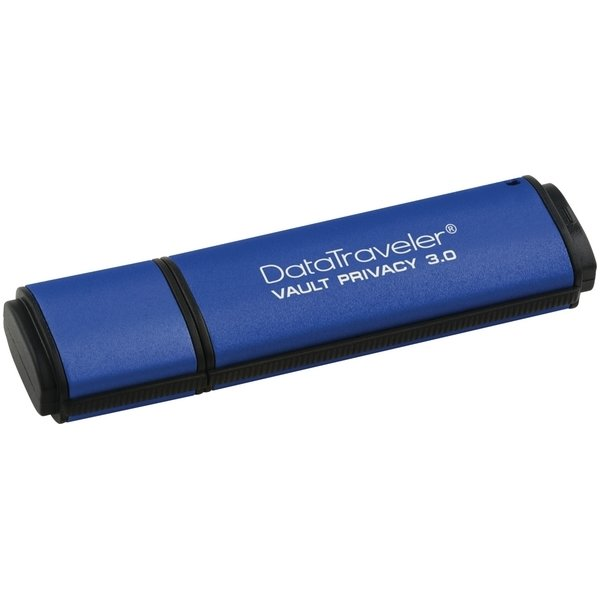 Kingston DataTraveler Vault Privacy 3.0 USB - 32GB