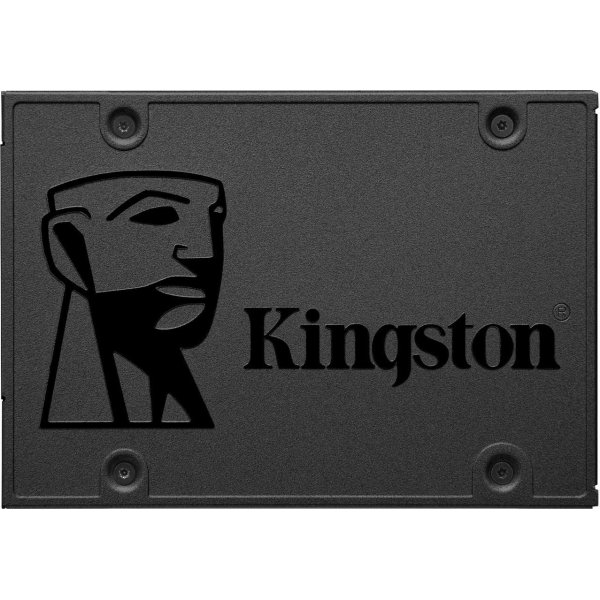 """Kingston A400 ekstern harddisk SSD 2.5"""" - 240 GB"""
