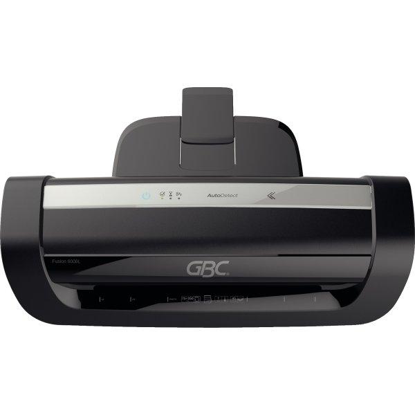GBC Fusion Plus 6000L A3 lamineringsmaskine