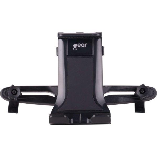 GEAR Tabletholder sort (Passer også Mobil)