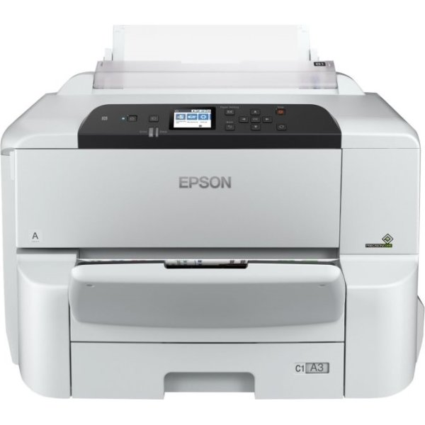 Epson WorkForce Pro WF-C8190 DW