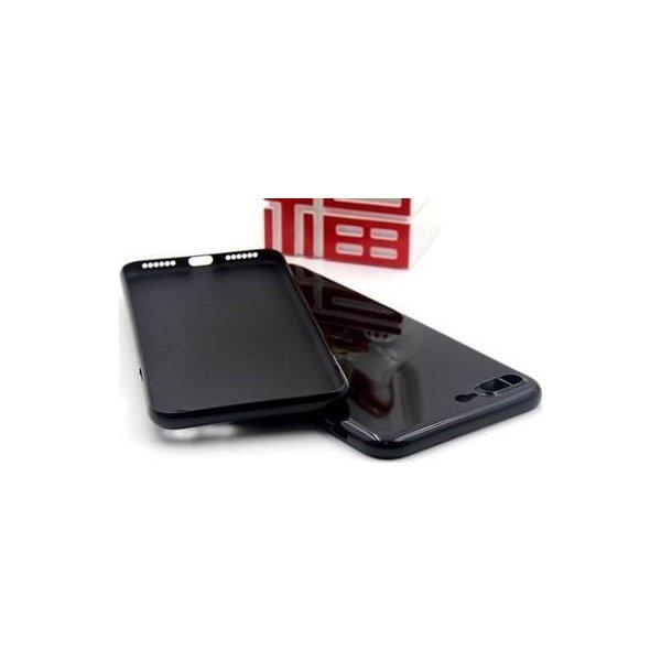 Twincase iPhone Xs Max case, sort (blank)
