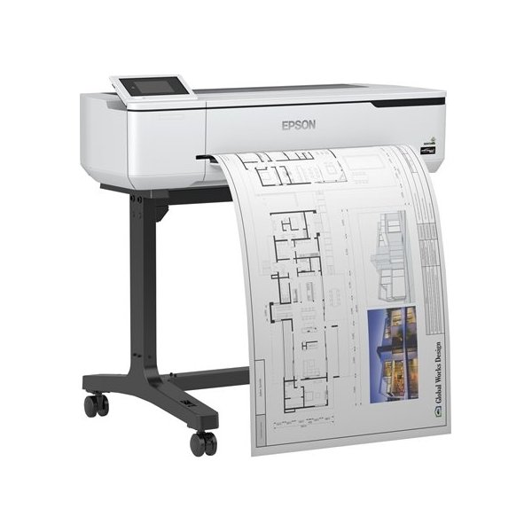 SureColor SC-T3100 24'' storformatsprinter