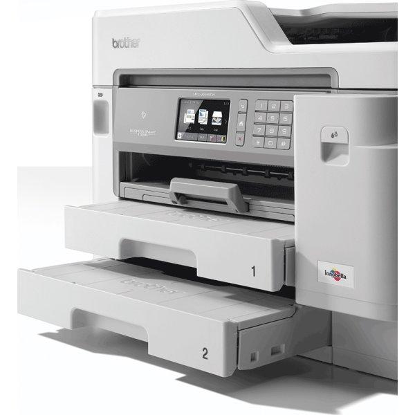 MFC-J5945DW Inkjet A3 4-in-1