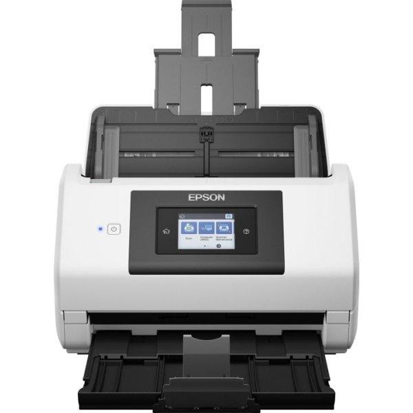 Epson WorkForce DS-780N scanner