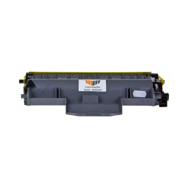 MM TN2120 lasertoner, sort, 2600s