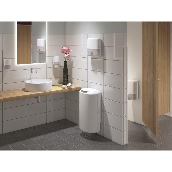 Tork T6 Premium toiletpapir, 2-lags, 27 ruller