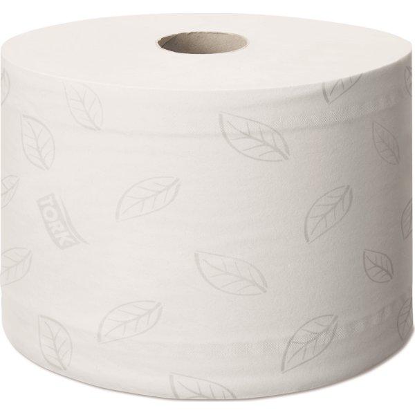 Tork T8 SmartOne Advanced toiletpapir, 2-lags