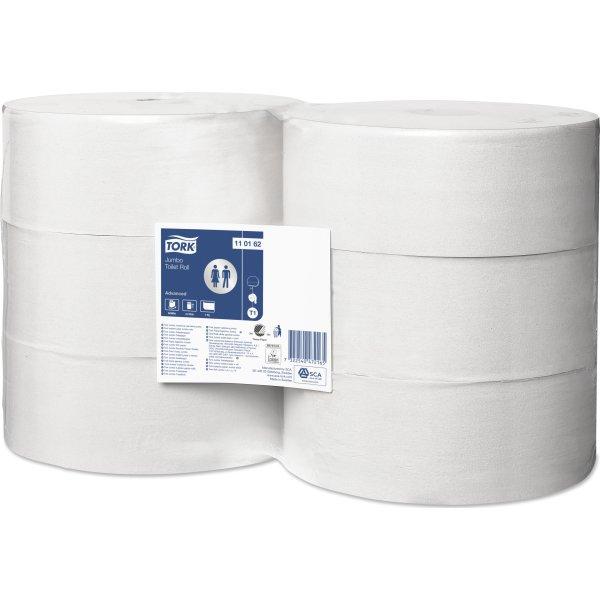 Tork T1 Advanced Jumbo toiletpapir, 1-lags