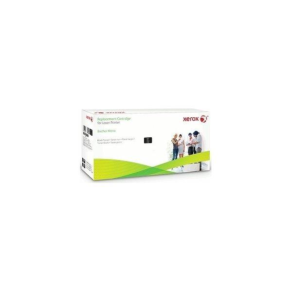 Xerox XRC TN2010 lasertoner, sort, 1000s