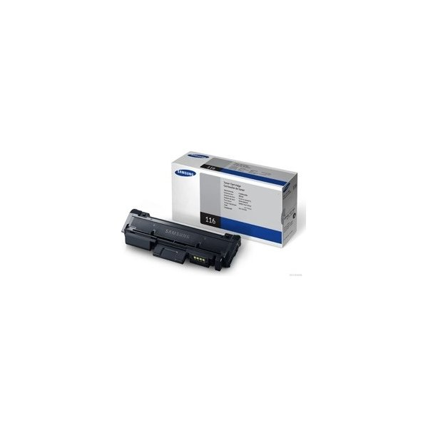Samsung M2625 lasertoner, sort, 1200s