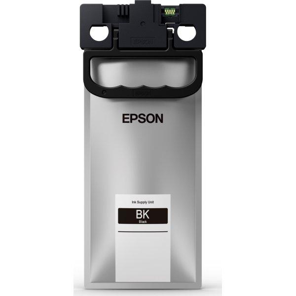 Epson T9461 XXL blækpatron, sort, 10000s