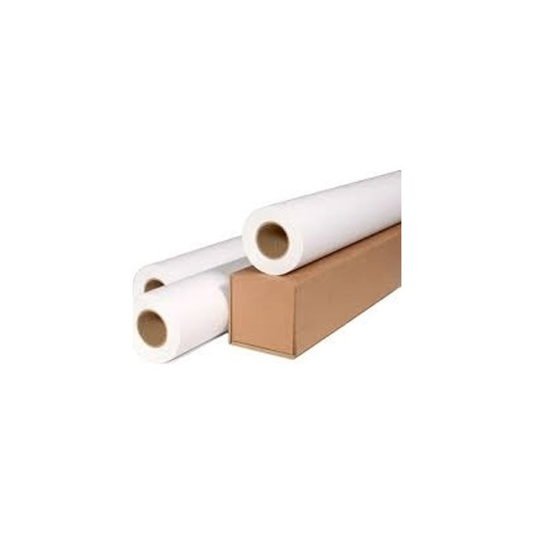 Opti Mattcoated papirrulle, 610 mm x 30 meter
