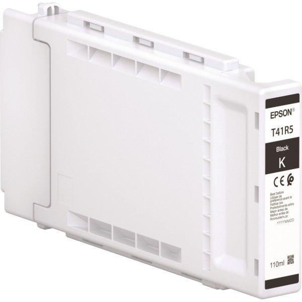 Epson XD2 T41R540 blækpatron, sort, 110ml