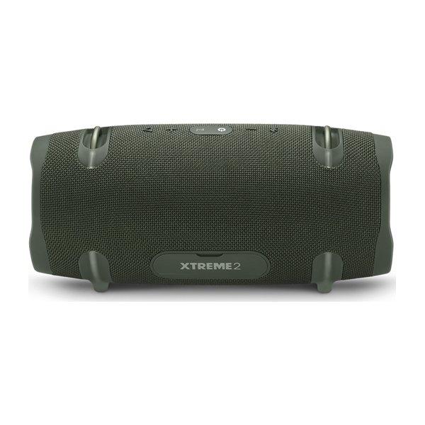 JBL Xtreme 2 Bluetooth højttaler, grøn