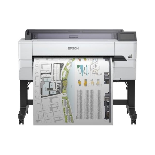 "Epson SureColor SC-T5400 36"" storformatsprinter"