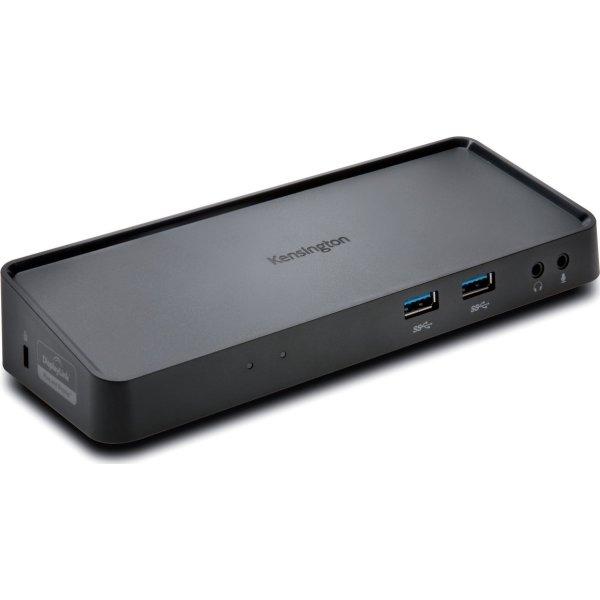 Kensington SD3600 USB 3.0 universal dockingstation