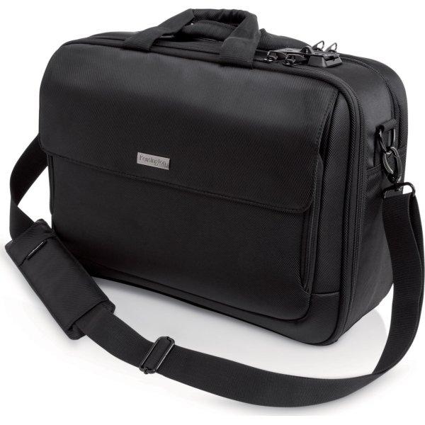 Kensington SecureTrek PC bæretaske 15.6'', sort